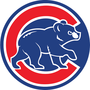 Chicago vector eps download. Free cubs logo clipart