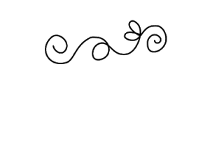 Free curly lines clipart clip free library Free Curly Cue Cliparts, Download Free Clip Art, Free Clip Art on ... clip free library