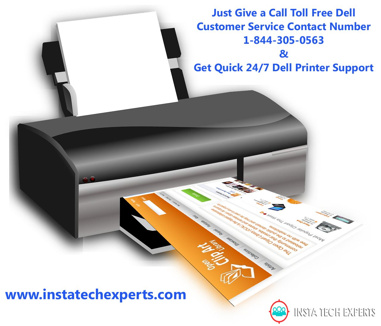 Free customer service clipart images png transparent Get Professional and Efficient Printer Customer Service with Dell ... png transparent
