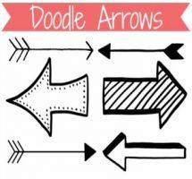 Free cute arrow clipart no background vector download Return Arrow Clipart - clipartsgram.com vector download