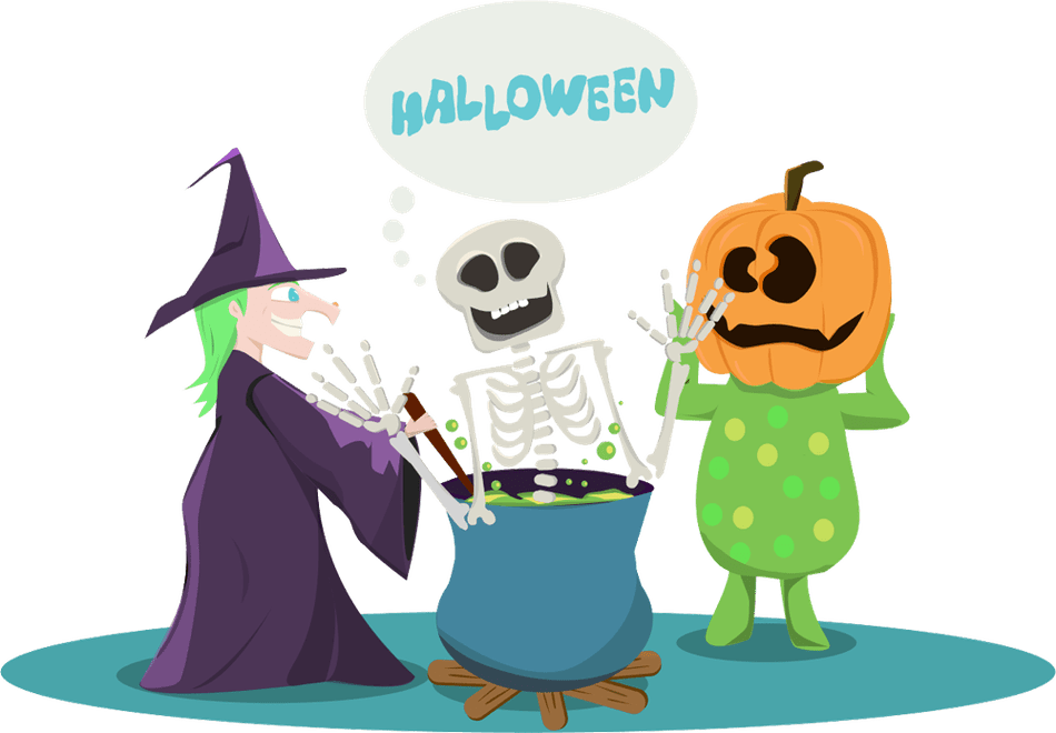 Free cute halloween clipart image free 1,511 Free Halloween Clip Art for All of Your Projects image free