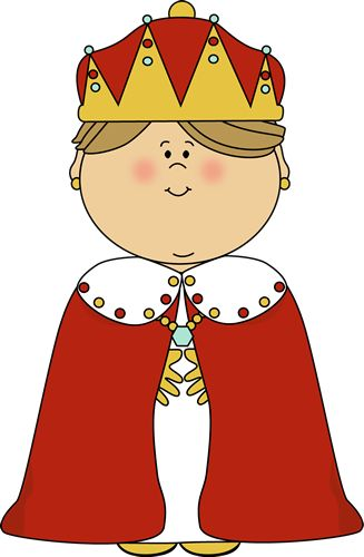 clip art clipartlook. Free cute king on a throne clipart