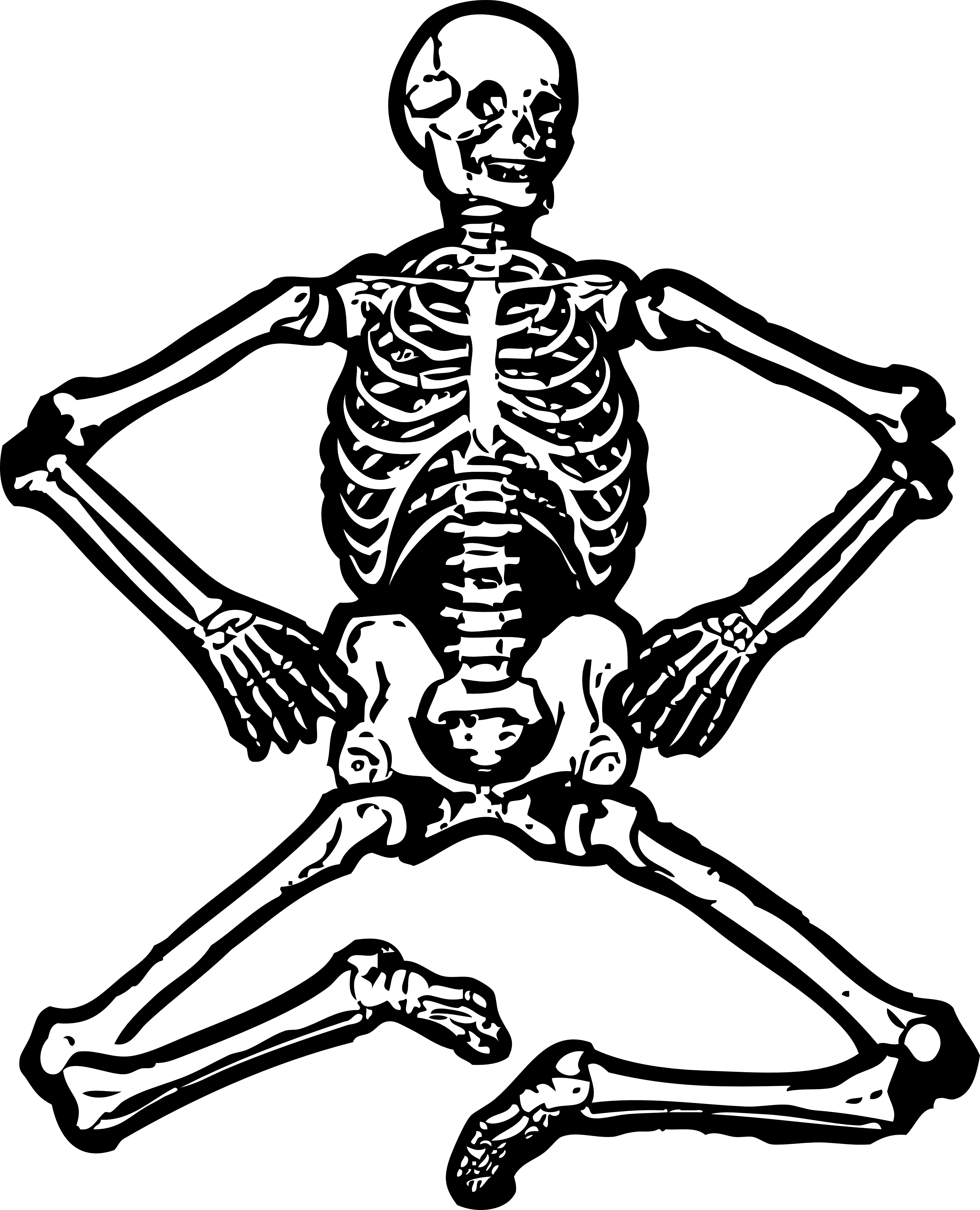 Free dancing skeleton clipart clip art royalty free stock Free Pictures Skeleton, Download Free Clip Art, Free Clip Art on ... clip art royalty free stock