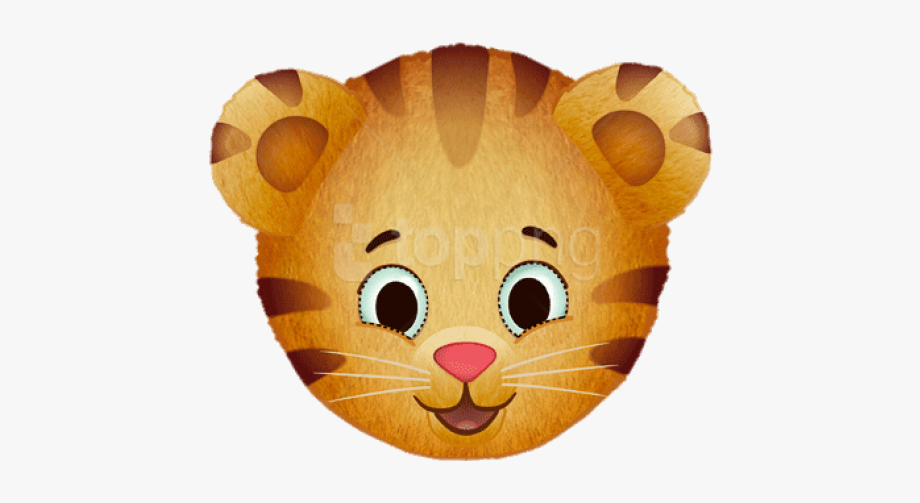 Free daniel tiger clipart banner library download Daniel Tiger Clipart - Daniel Tiger Easy Drawing #1185168 - Free ... banner library download