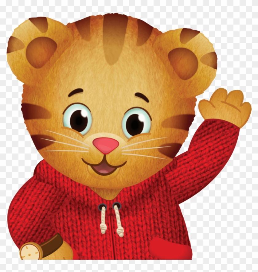 Free daniel tiger clipart jpg freeuse download Meet Daniel Tiger At Lyman Orchards - Daniel Tigre, HD Png Download ... jpg freeuse download