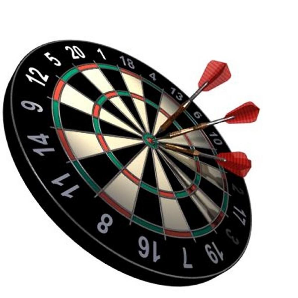 Free dart board clipart vector stock Darts Clipart   Free download best Darts Clipart on ClipArtMag.com vector stock