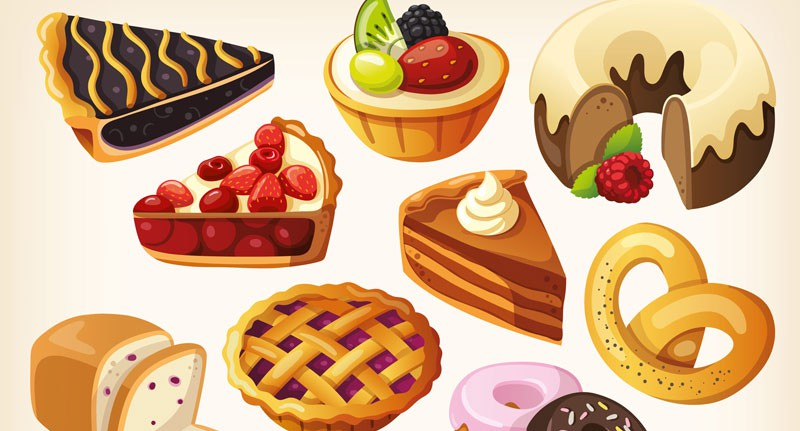 Free dessert clipart images vector royalty free library Free Desserts Cliparts Download Clip Art On Regular Dessert Clipart ... vector royalty free library