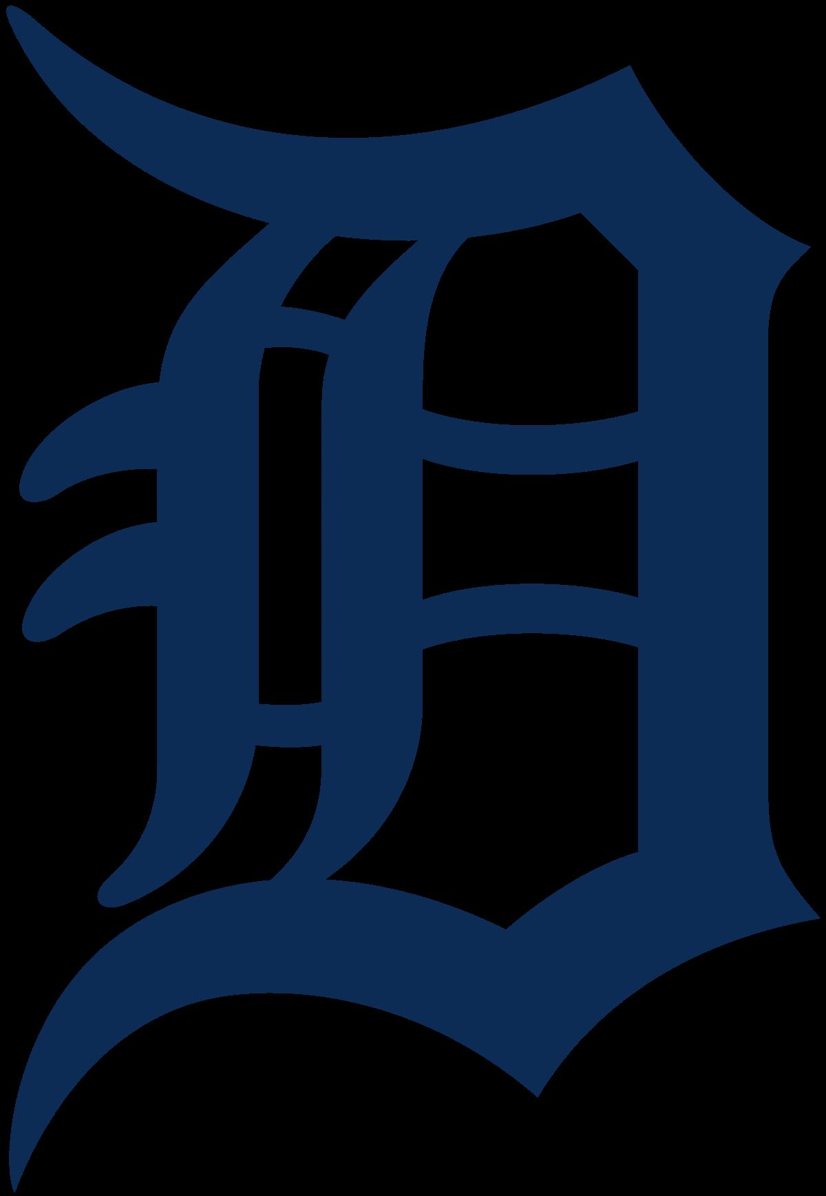 Free detroit tigers clipart clip 2019 Detroit Tigers season - Wikipedia clip