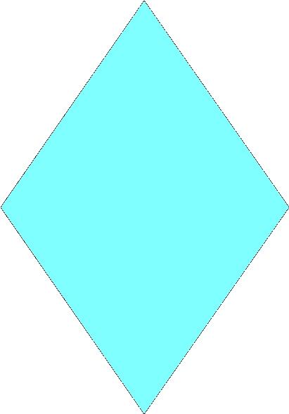 Free diamond shape clipart. Download png freepngclipart