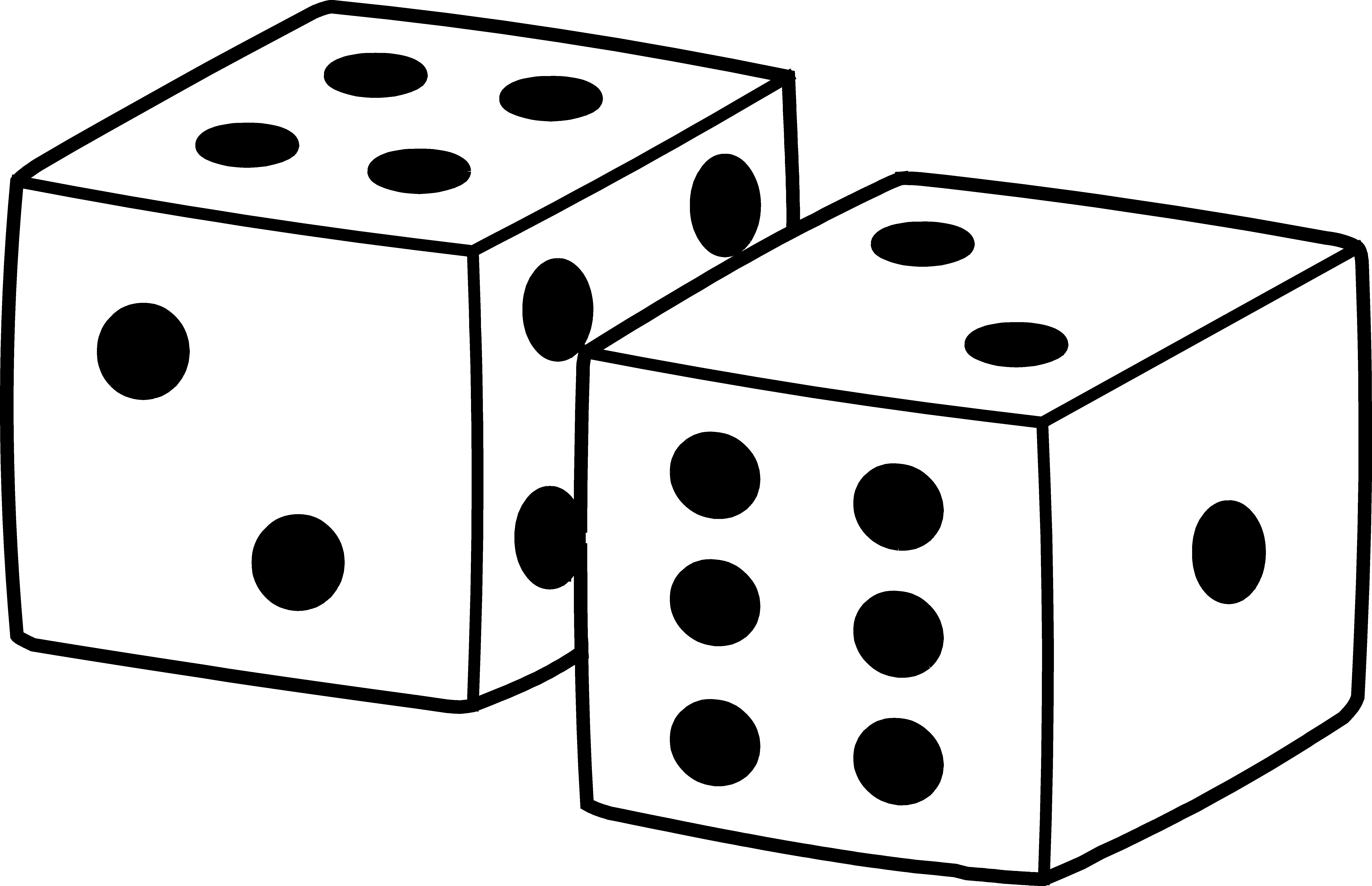 Free dice clipart graphic library download Free Dice Images Free, Download Free Clip Art, Free Clip Art on ... graphic library download