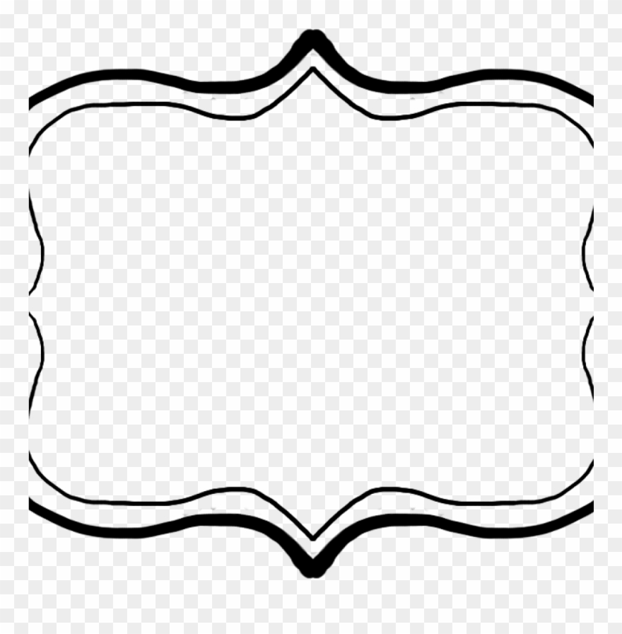 Free digital clipart clipart black and white Digital Frame Clipart Digital Frame Clipart Free Digital - Png ... clipart black and white