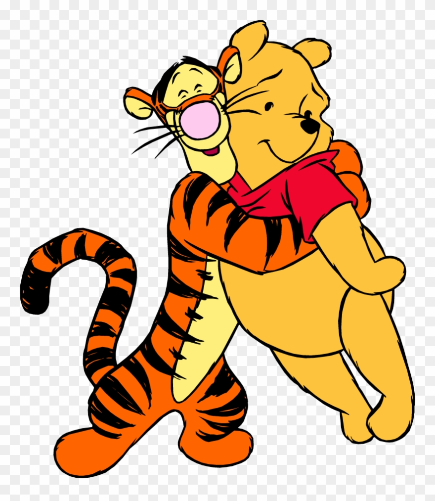 Free disney clipart images image library stock Disney Clipart Minnie Mouse Free Images - Winnie The Pooh And Tigger ... image library stock