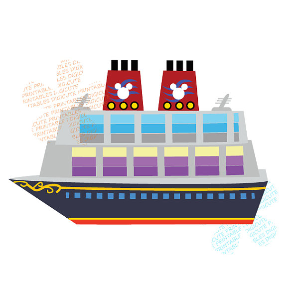 Free disney cruise line clipart freeuse Disney Cruise Clipart & Look At Clip Art Images - ClipartLook freeuse
