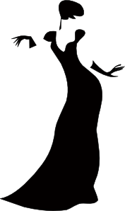 Free diva clipart image stock Download Free png Black Diva Clipart #1 - DLPNG.com image stock