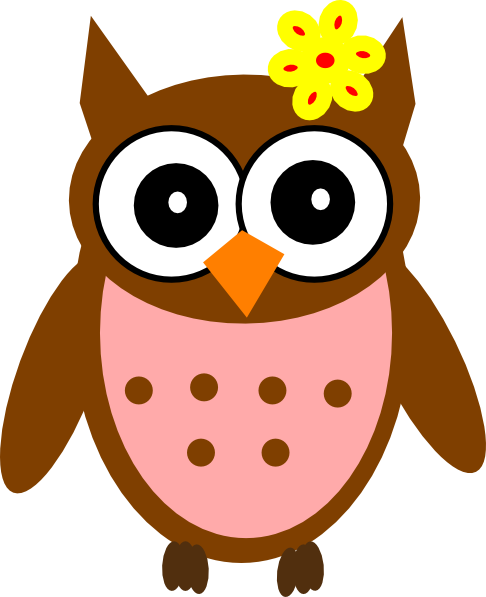Free diy girl baby showers owls clipart clip Owl Baby Shower Clipart - Clipart Kid clip