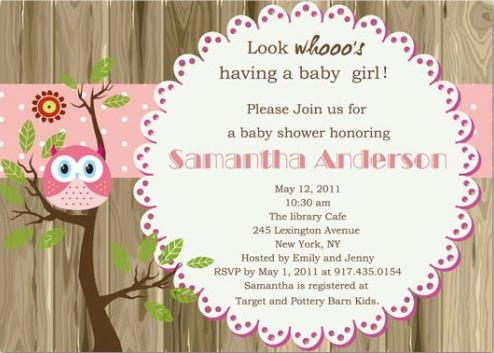 Free diy girl baby showers owls clipart jpg Free diy girl baby showers owls clipart - ClipartFest jpg