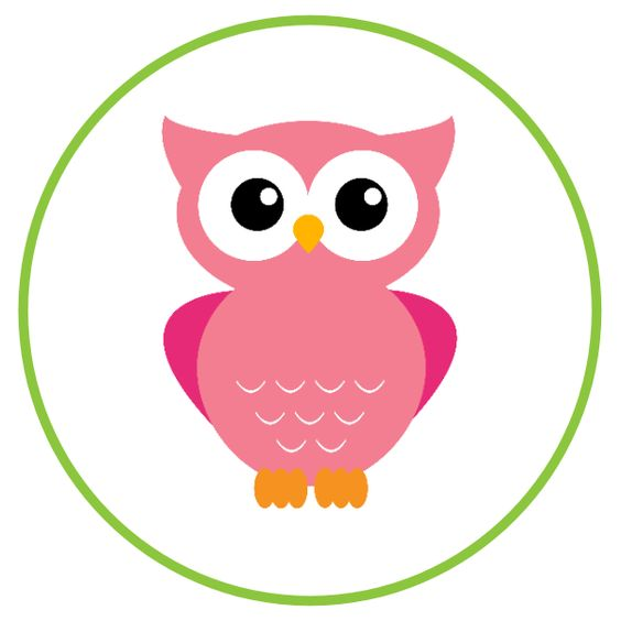 Free diy girl baby showers owls clipart picture library download Free Printable Owl Baby Shower Invitations | Owl, Cupcake toppers ... picture library download