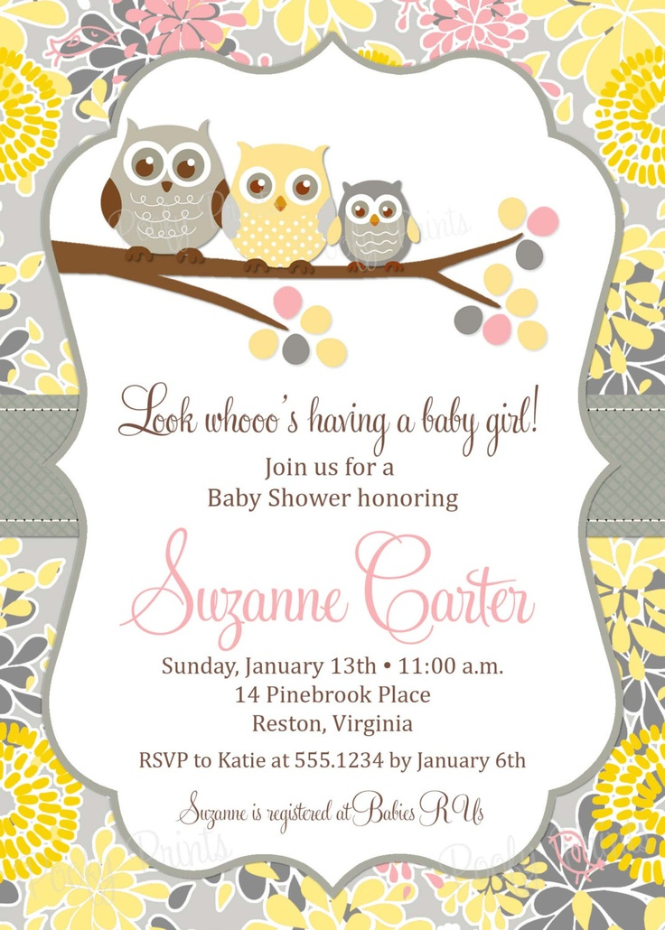 Free diy girl baby showers owls clipart clip transparent 17 Best ideas about Owl Shower on Pinterest | Owl party ... clip transparent