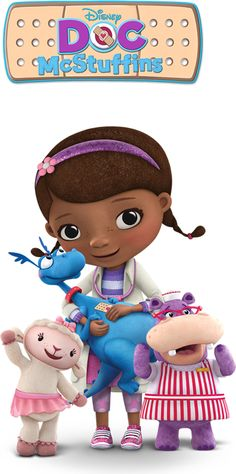 Free doc mcstuffins character clipart png library library Lambie | Clip art | Pinterest png library library