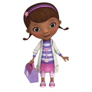 Free doc mcstuffins clipart image black and white library 17 Best images about Princess on Pinterest | Disney, Doc ... image black and white library