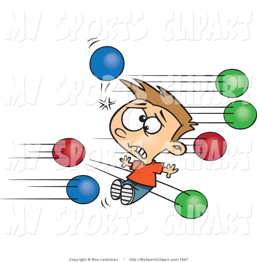 Free dodgeball clipart clipart black and white download Download vybíjená kreslené obrázky clipart Dodgeball Clip art ... clipart black and white download