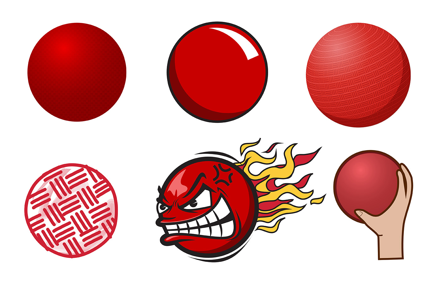Free dodgeball clipart clipart royalty free library Free Dodgeball Vector Download Free Vector Art Stock - Free Clipart clipart royalty free library