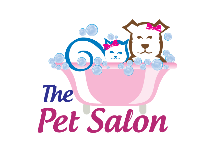 Free dog grooming clipart graphic free download Pet-Salon - RoyalPets graphic free download