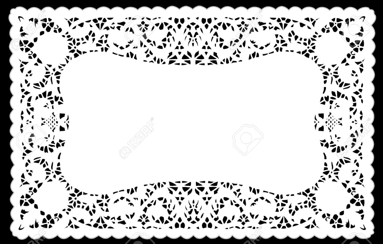 Free doily clipart jpg library download Free Doily Cliparts, Download Free Clip Art, Free Clip Art on ... jpg library download