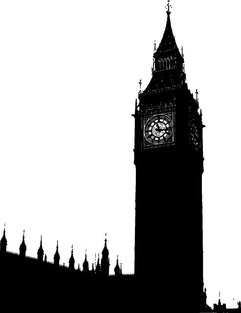 Free domain house outline clipart clip transparent BUILDING, TOWER, BLACK, OUTLINE, EUROPE, SYMBOL - Public Domain ... clip transparent