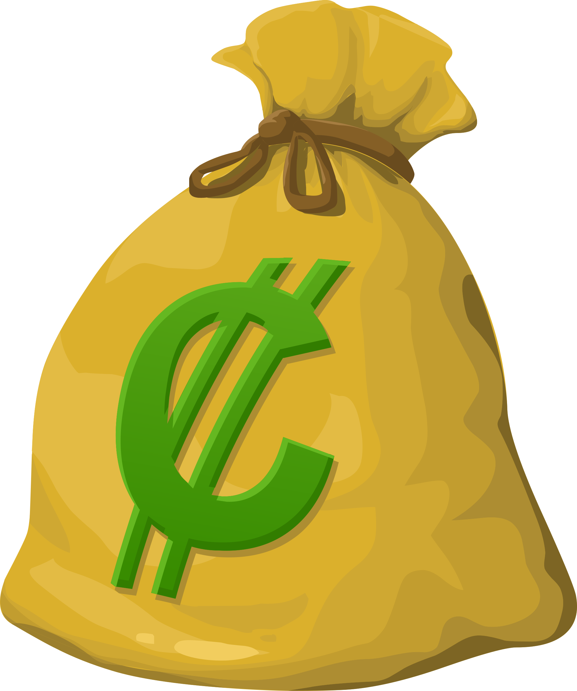 ➡➡ Money Bag Clip Art Images Free Download png free