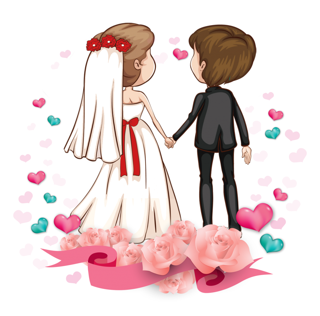 Free download of clipart images clipart library Wedding Couple Clipart Free Download - peoplepng.com clipart library
