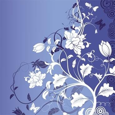 Free download flower background svg royalty free Vector flower backgrounds free vector download (45,803 Free vector ... svg royalty free