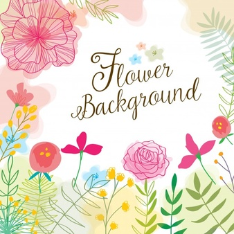 Free download flower background banner free library Flower Background Vectors, Photos and PSD files | Free Download banner free library