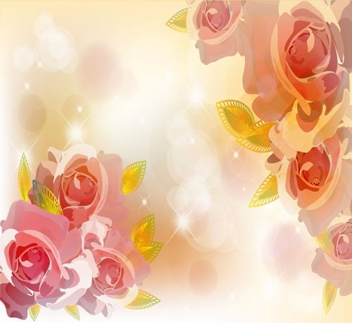 Free download flower background png free library Vector flower backgrounds free vector download (45,803 Free vector ... png free library