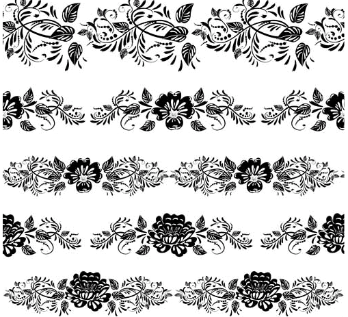 Free download flower border image royalty free library Floral borders free download - ClipartFest image royalty free library
