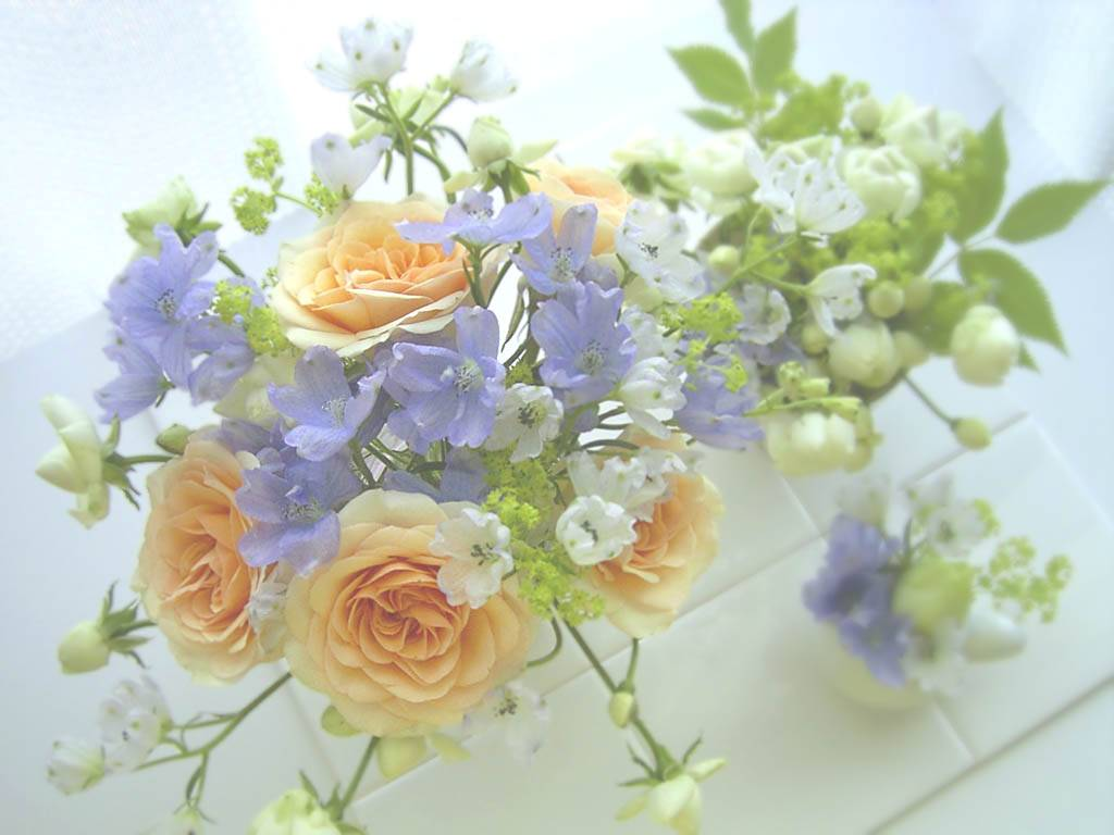 Free download flower bouquets banner freeuse library Flower Bouquet Wallpapers - Wallpaper Cave banner freeuse library