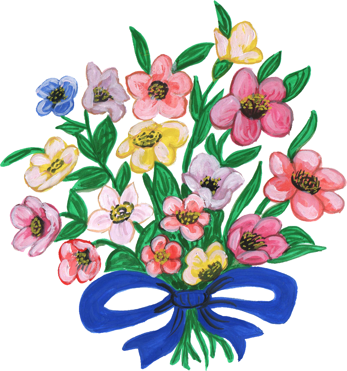 Free download flower bouquets clip art library download 10 Flower Bouquet (PNG Transparent)   OnlyGFX.com clip art library download