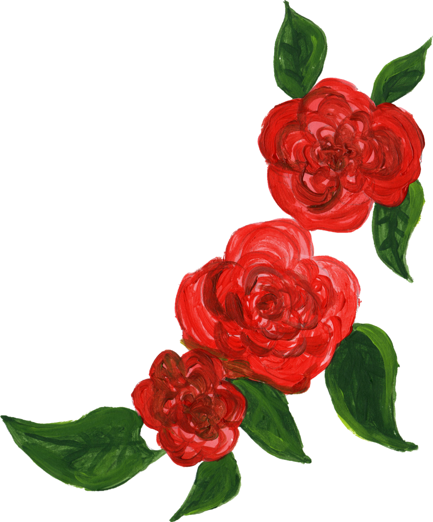 Free download flowers graphic free stock 9 Flower Corner (PNG Transparent) | OnlyGFX.com graphic free stock