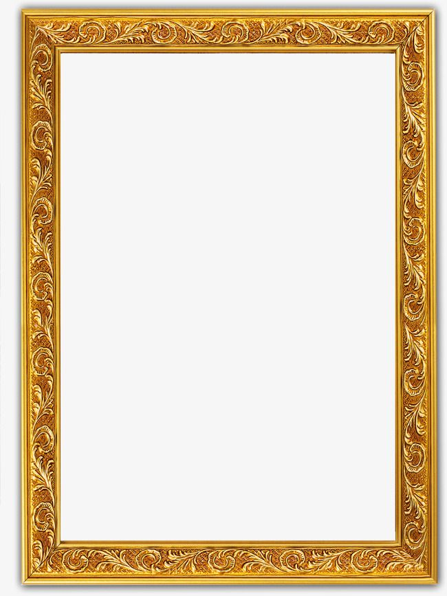Free download frame cliparts picture free library Glyph Golden Border, Golden, Glyph Clipart, Golden Clipart PNG ... picture free library