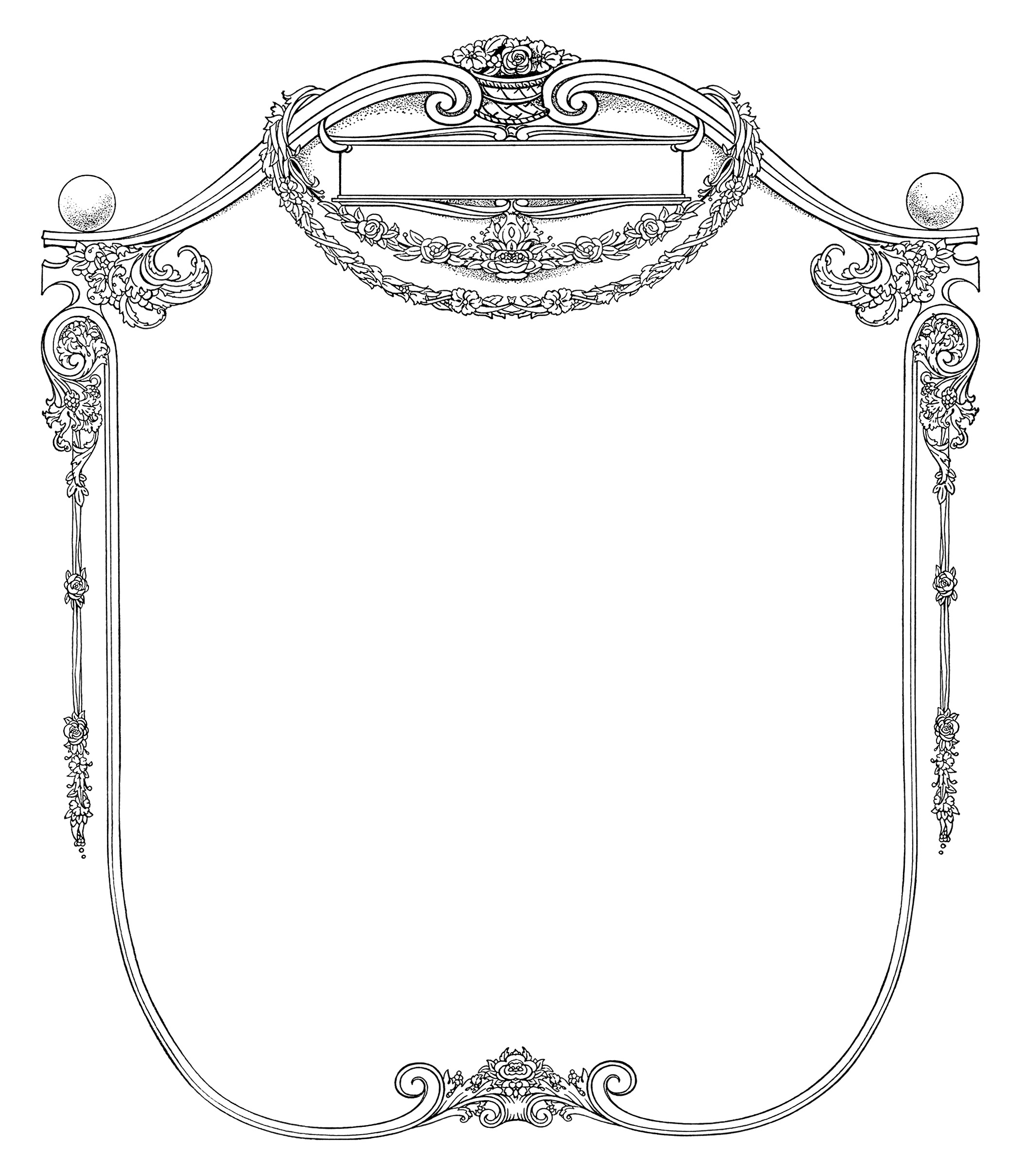 Free download frame cliparts graphic Frame clipart images download free download clipart - Cliparting.com graphic