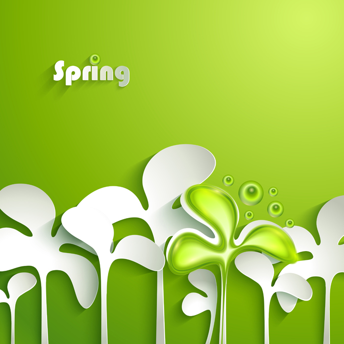 Free download pictures of spring png free download Green Spring | Free Vector Graphic Download png free download