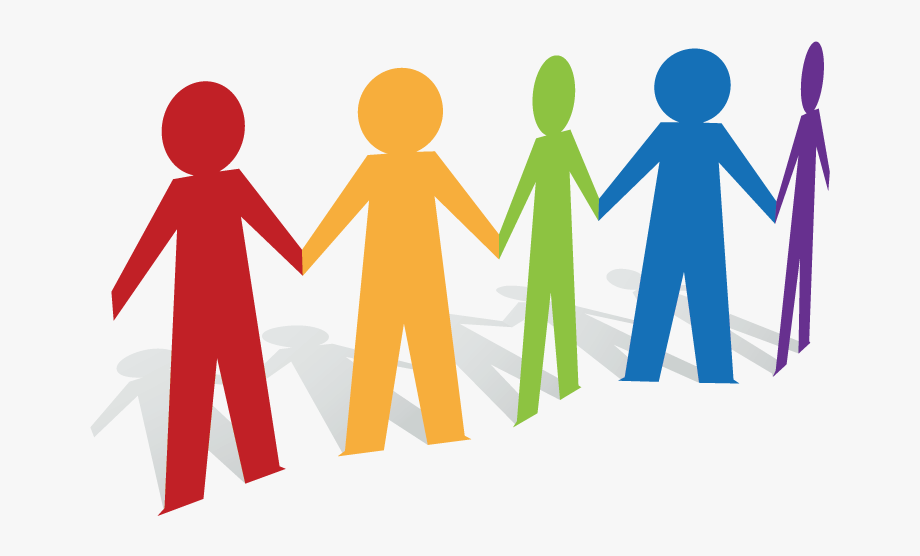 Free download stick people group holding hands clipart picture freeuse download People Holding Hands Png - Teach Students Who Don T Look Like You ... picture freeuse download