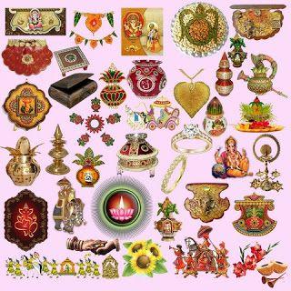 Wedding psd clipart banner royalty free library Edit Your Photos: Hindu Wedding Clipart Elements PSD | Backgrounds ... banner royalty free library