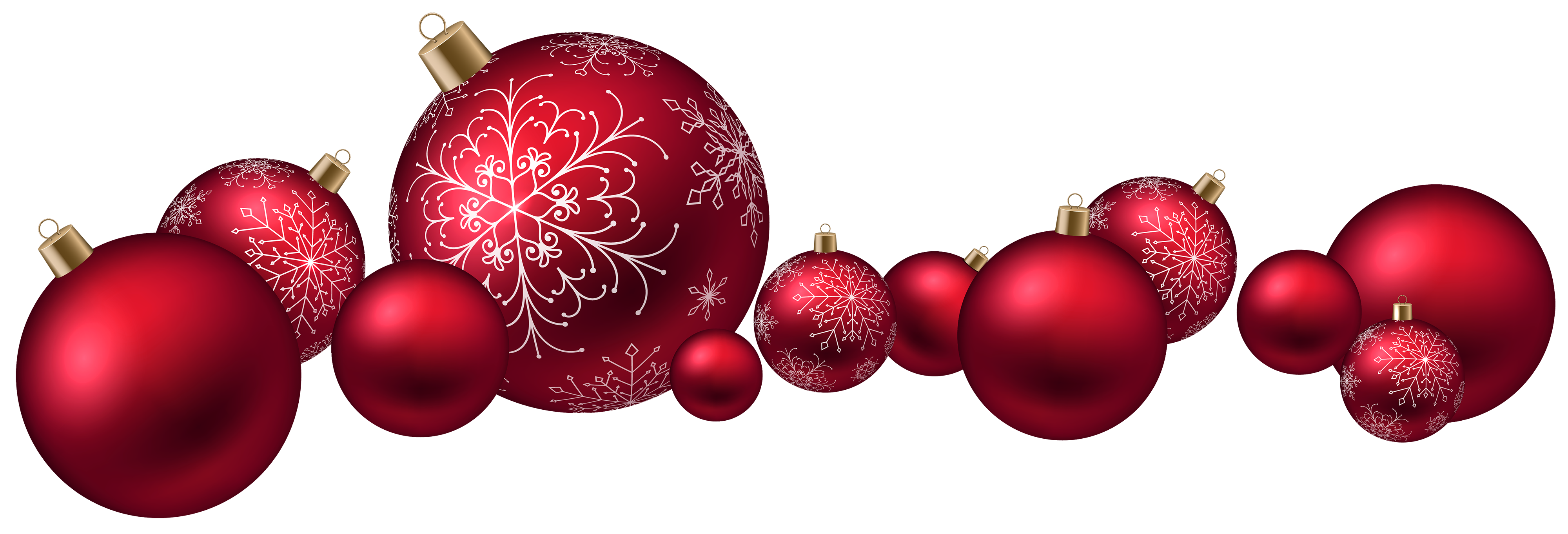 Free downloadable christmas clipart clip library stock Free Download Christmas Balls Png Images #35211 - Free Icons and PNG ... clip library stock
