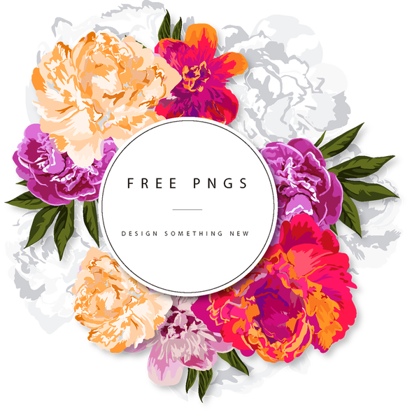 Free downloadable watercolor flower clipart picture transparent library FREE WATERCOLOR PNGS | Graphic Design | Pinterest | Watercolor, Free ... picture transparent library