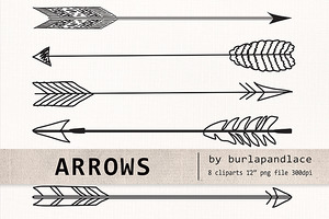 Free drawn arrow clipart picture black and white download Free hand drawn arrow clip art - ClipartFest picture black and white download
