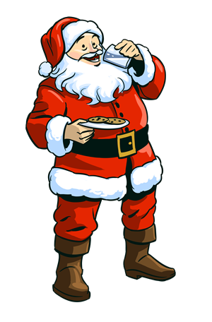 Free drunk santa clipart png free stock Drunk santa clipart clipart images gallery for free download ... png free stock