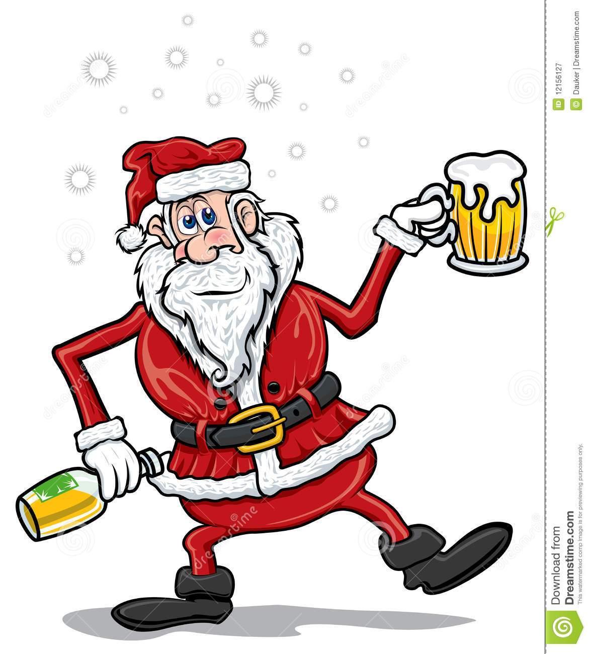Free drunk santa clipart png transparent library Free drunk santa clipart 8 » Clipart Portal png transparent library