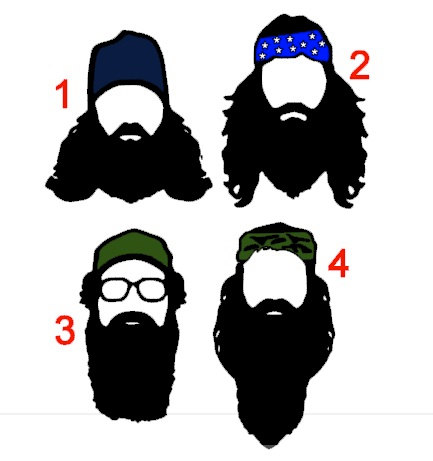 Cliparts download clip art. Free duck dynasty clipart