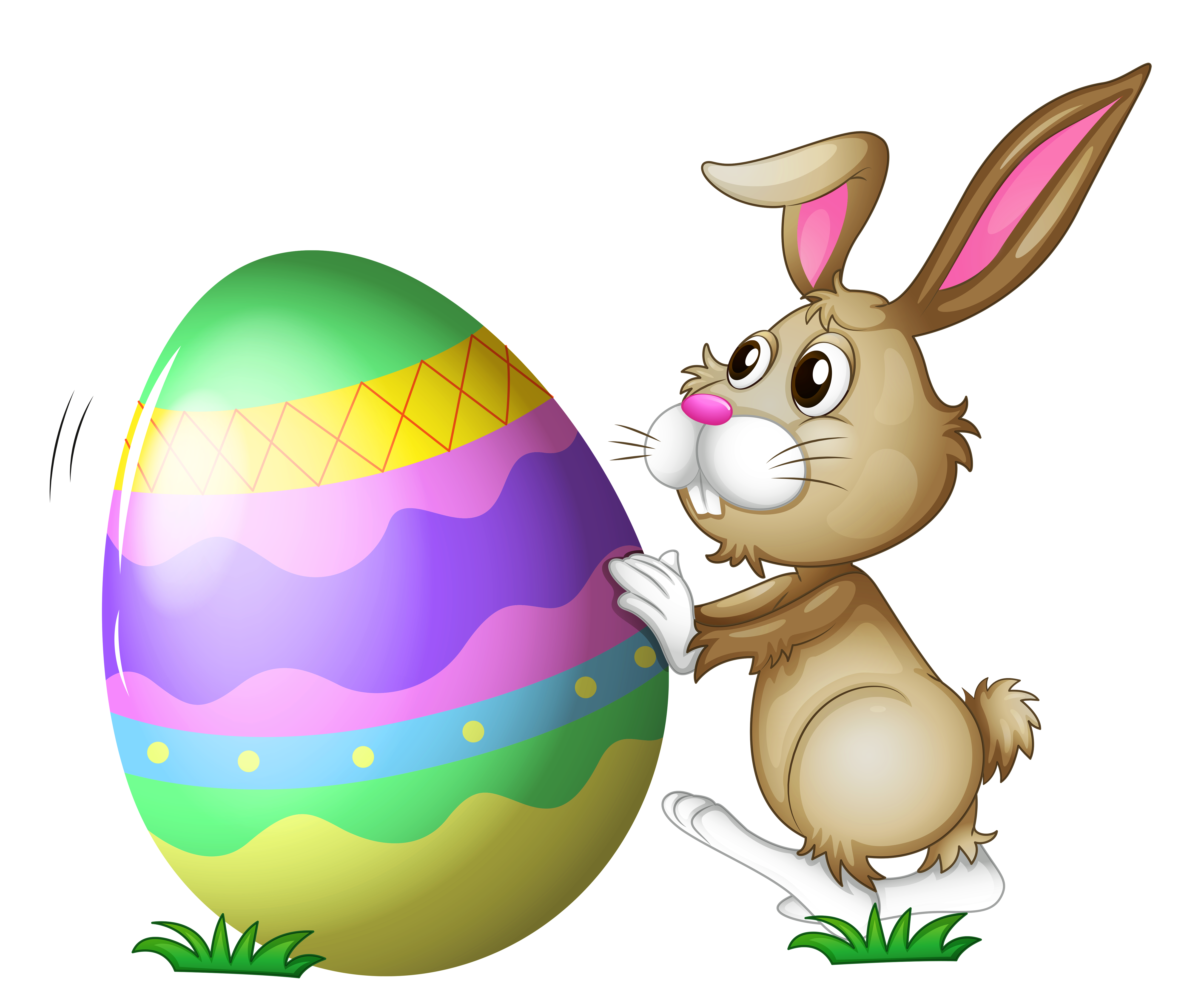 Free easter bunny clipart download clip free library Download Easter Bunny PNG Clipart - Free Transparent PNG Images ... clip free library